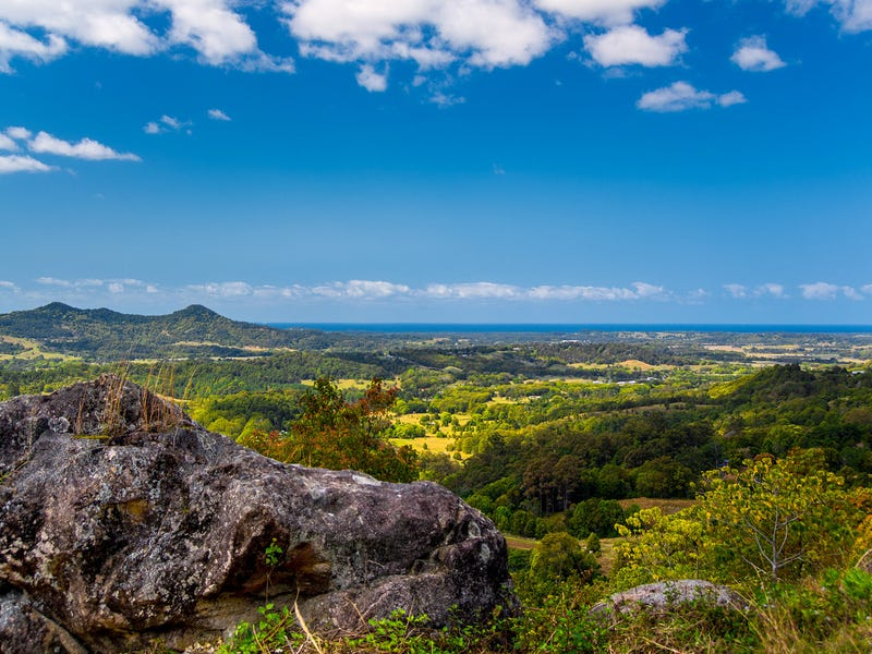 731 Left Bank Road, Mullumbimby Creek, NSW 2482