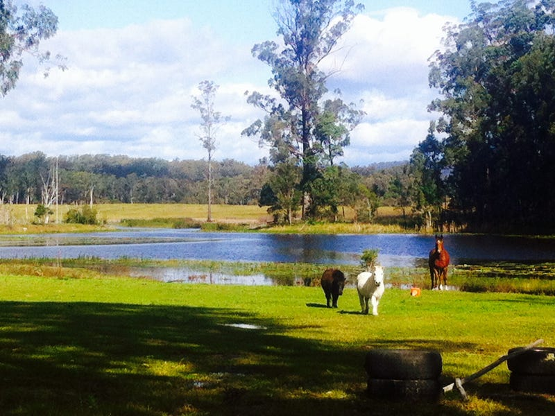 164 Omega Drive, Kungala, NSW 2460