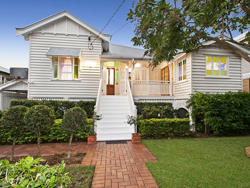 20 Eveleigh Street, Wooloowin, Qld 4030