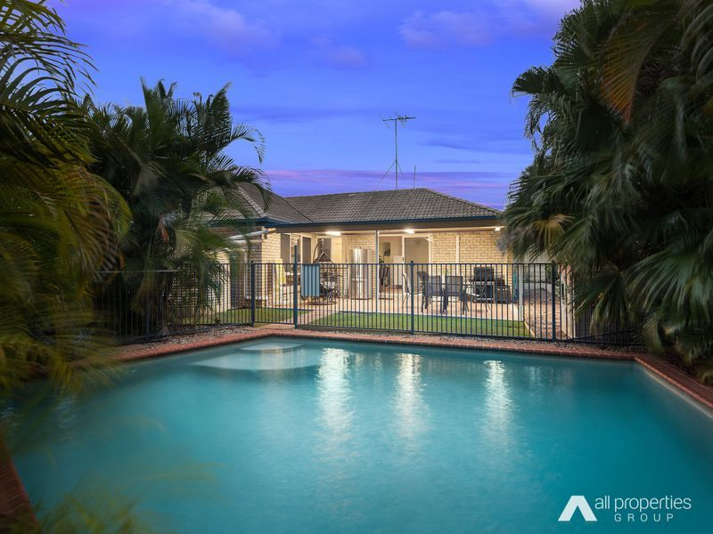 5 Oxley Place, Drewvale, Qld 4116