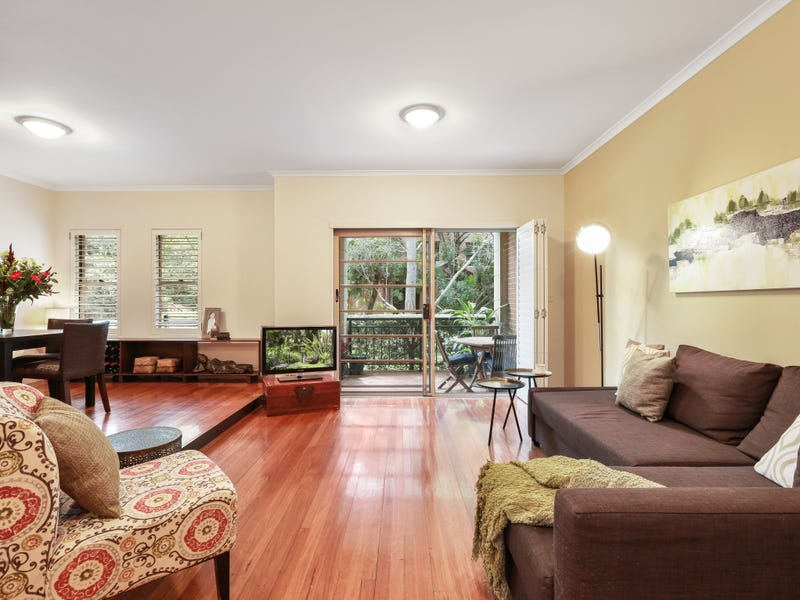 14/10 Williams Parade (enter from building 11), Dulwich Hill, NSW 2203