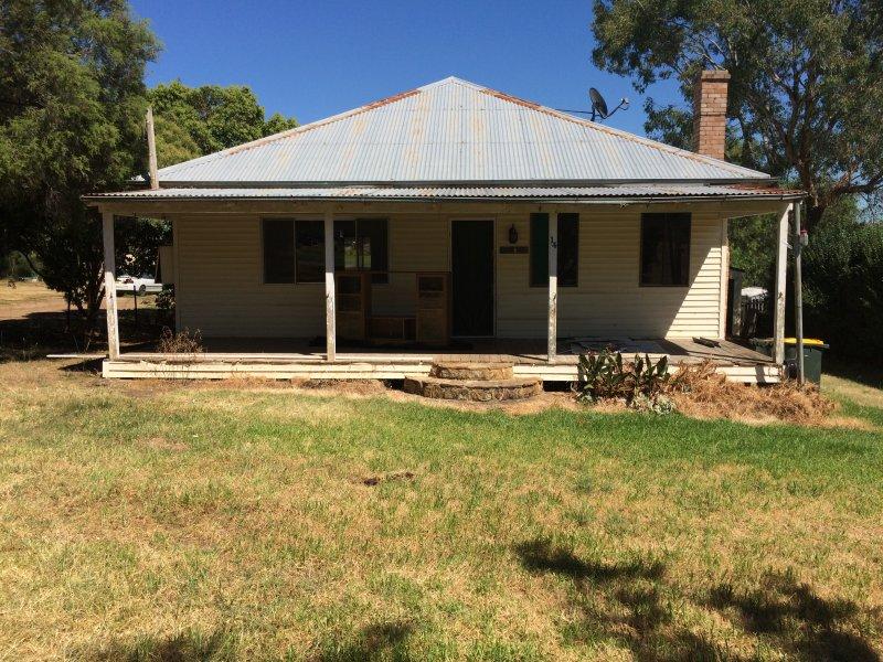 14 Elizabeth Street, Merriwa, NSW 2329