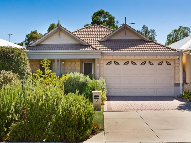 22 Laverstock Street, South Guildford, WA 6055