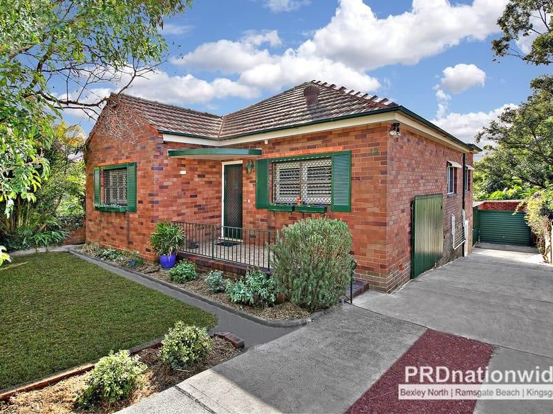 12 Benjamin Street, Bexley North, NSW 2207