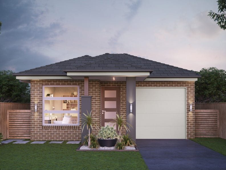 Lot 523 Pioneer Estate, Gregory Hills, NSW 2557