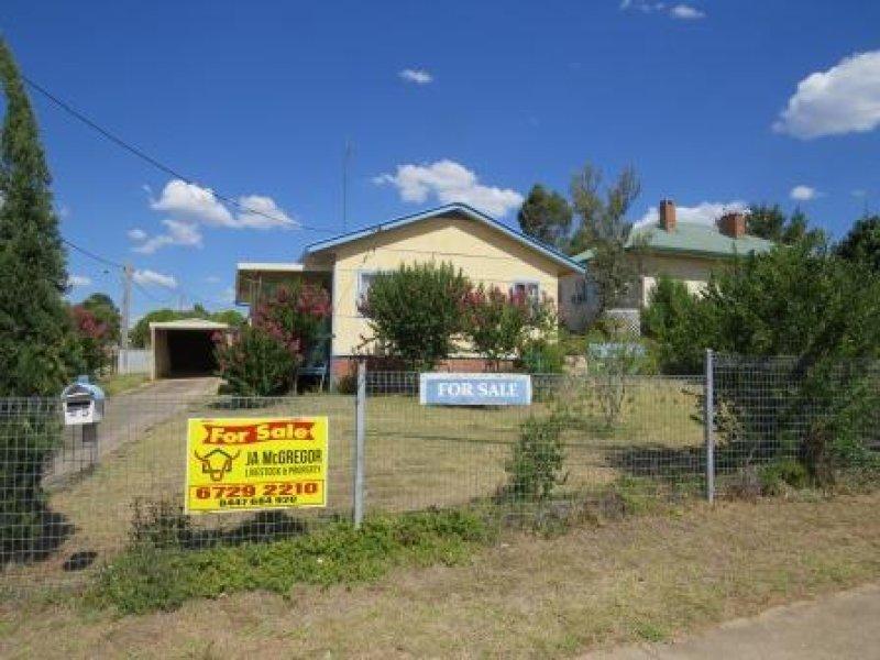 25 Holden Street, Warialda, NSW 2402