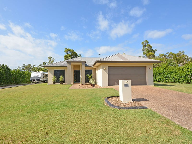 10 Elboz Court, Burrum Heads, Qld 4659