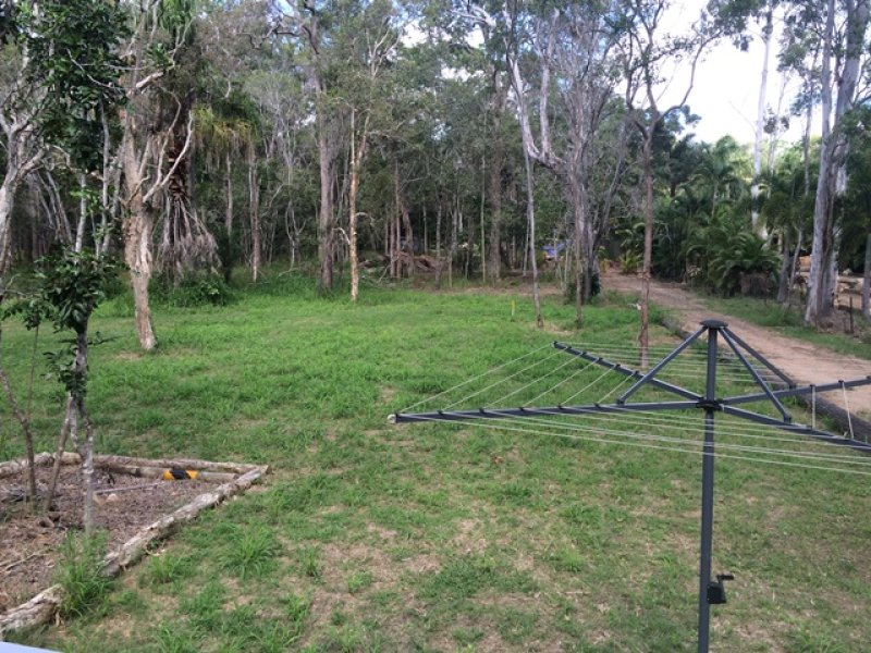 334 O'regan Creek Road, Toogoom Qld 4655