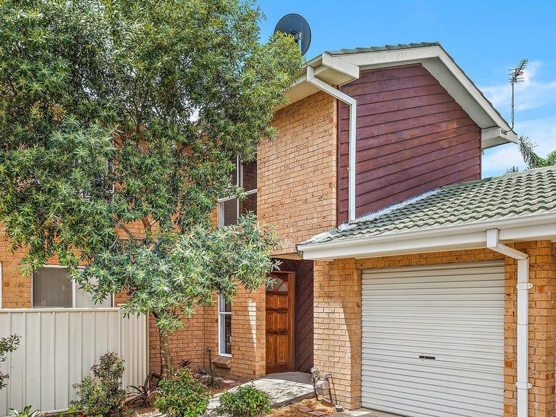 8/81 Campbell Street, Woonona, NSW 2517