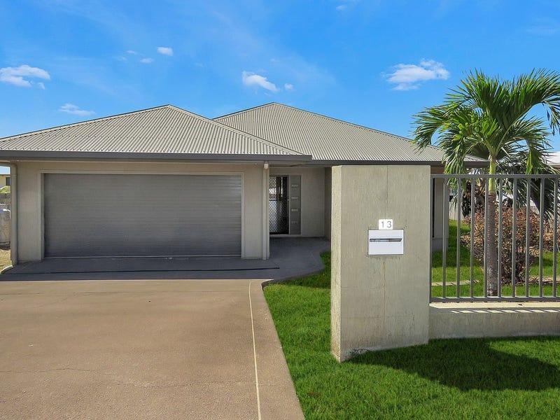 13 Sunshine Court, Bowen, Qld 4805