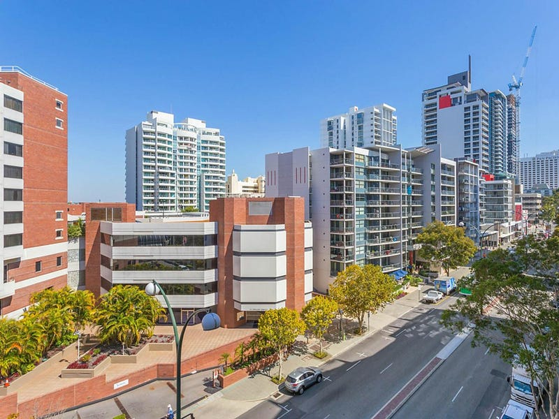 42/118 Adelaide Terrace, East Perth, WA 6004