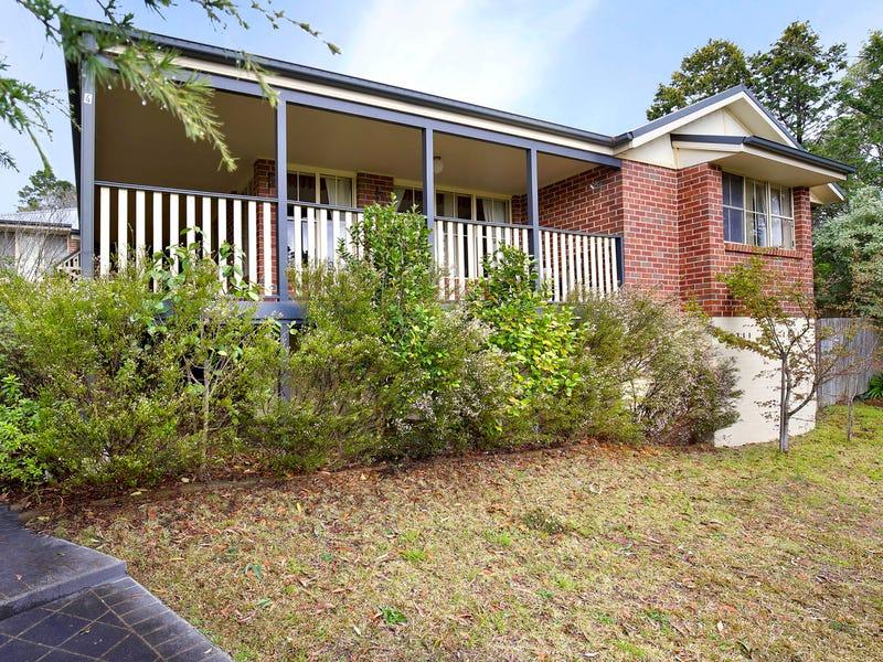 4/7 Fitzstubbs Avenue, Wentworth Falls, NSW 2782