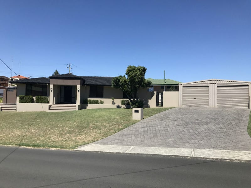 2 Simpson Avenue, Bunbury, WA 6230