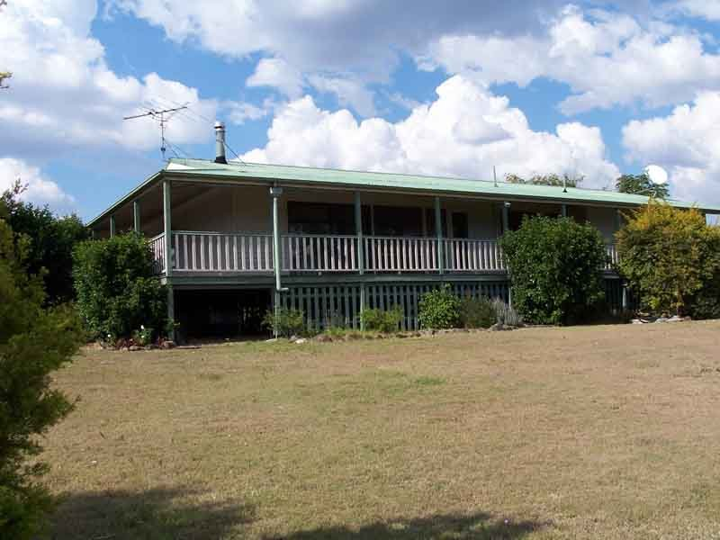 1768 Boonah-Rathdowney Road, Croftby, Qld 4310