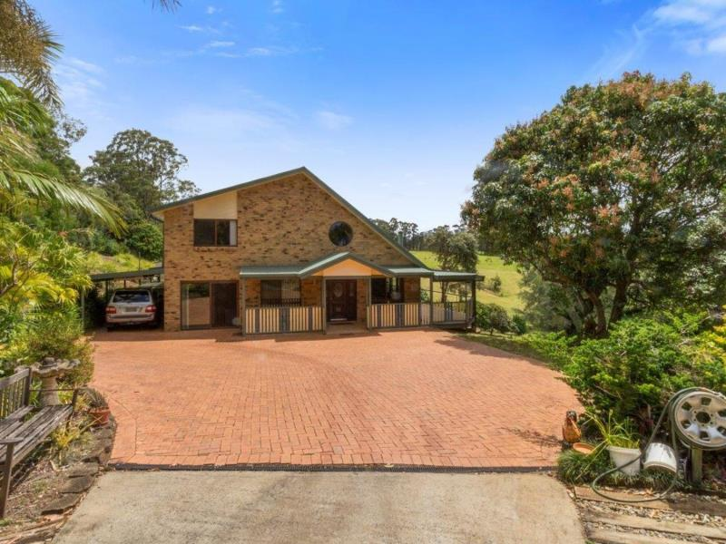 142 Dorroughby Rd, Corndale, NSW 2480