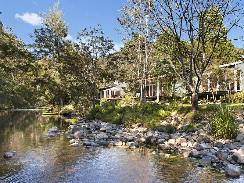 386 Mountain Road, Upper Karuah River, NSW 2415