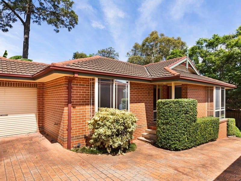 4/16-18 Fourth Avenue, Lane Cove, NSW 2066