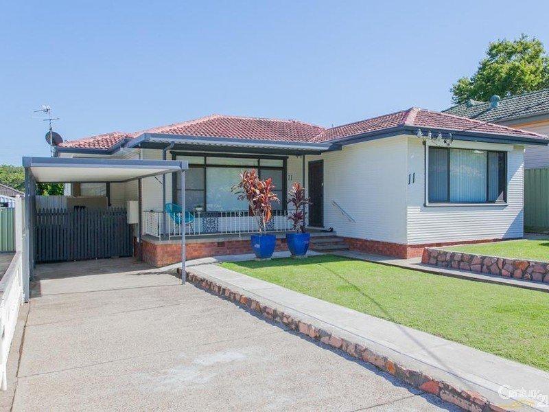 11 Higham Road, Hillsborough, NSW 2290
