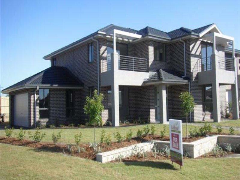 Lot 512 Paringa Drive, The Ponds, NSW 2769