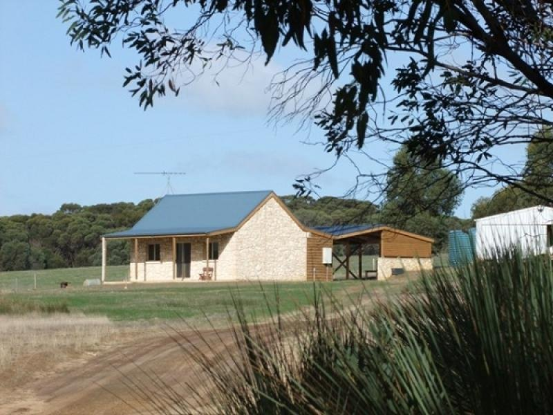 Lot 10 Willson River Rd, Penneshaw, SA 5222