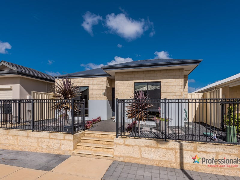 6 Ladywell Crescent, Butler