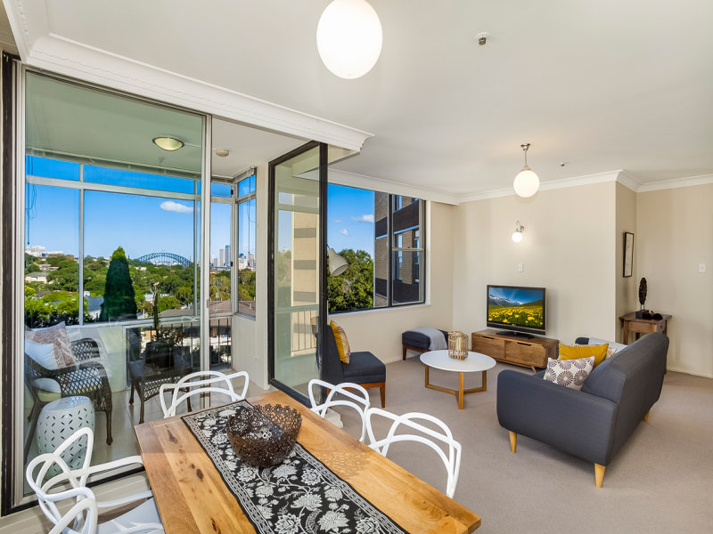4C/74 Shirley Road, Wollstonecraft, NSW 2065