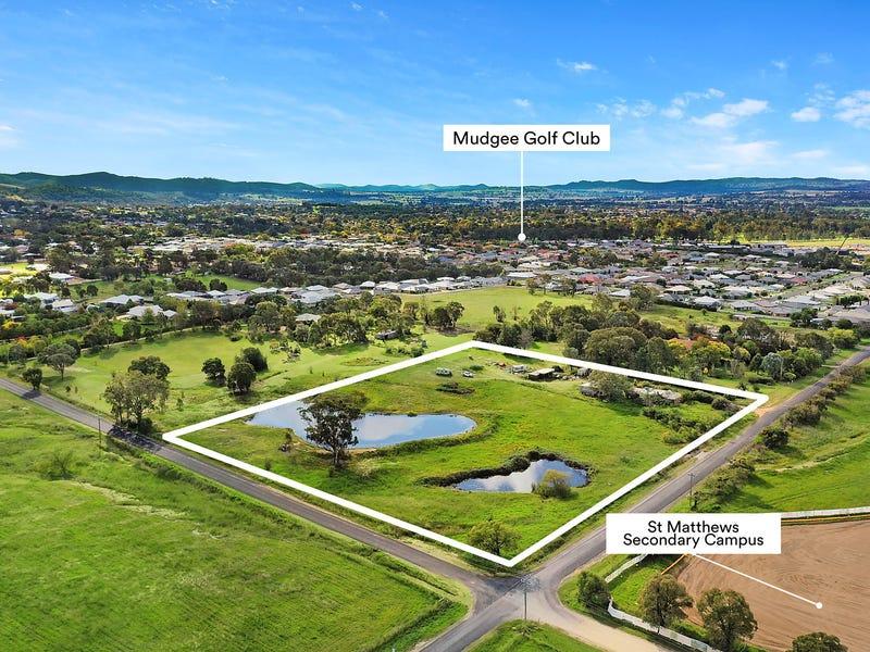 66 Broadhead Road, Mudgee, NSW 2850