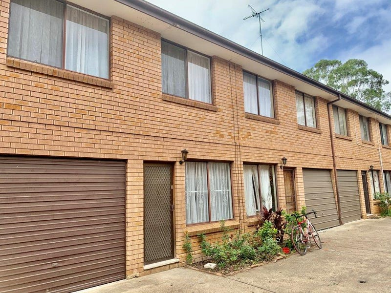 7/256 RIVER AVENUE, Carramar, NSW 2163