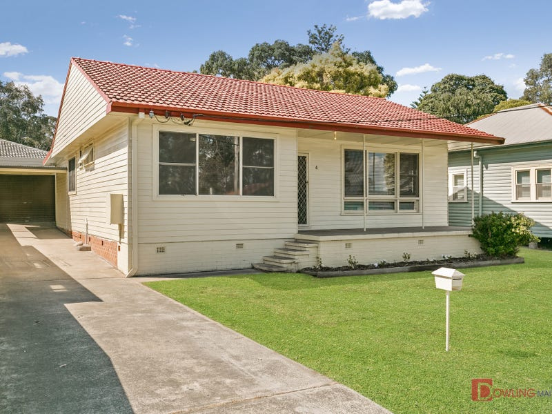 4 Byron Street, Beresfield, NSW 2322
