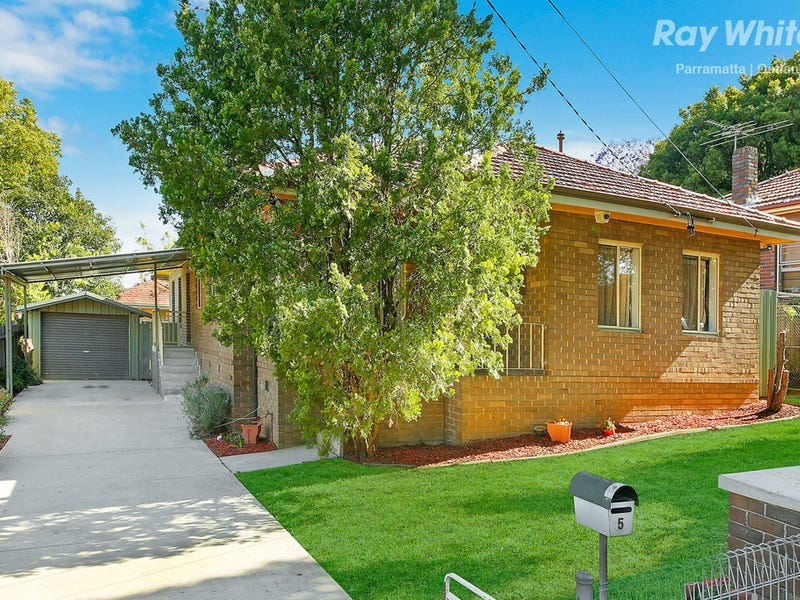 5 Ralph Street, Westmead, NSW 2145