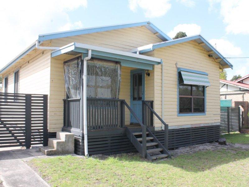 7 Gray Terrace, Mount Burr, SA 5279