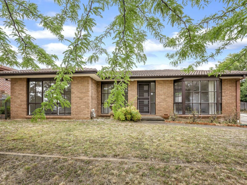 73 Galloway Street, Isabella Plains, ACT 2905