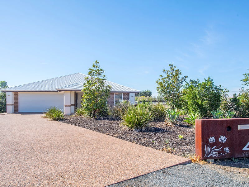 4 Kingfisher Crescent, Scone, NSW 2337