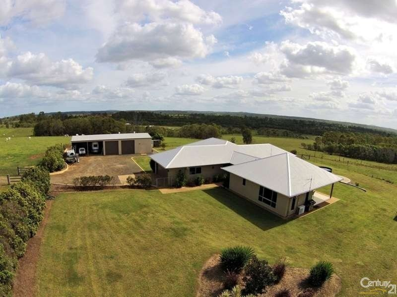 976 Pine Creek Road, Pine Creek, Qld 4670