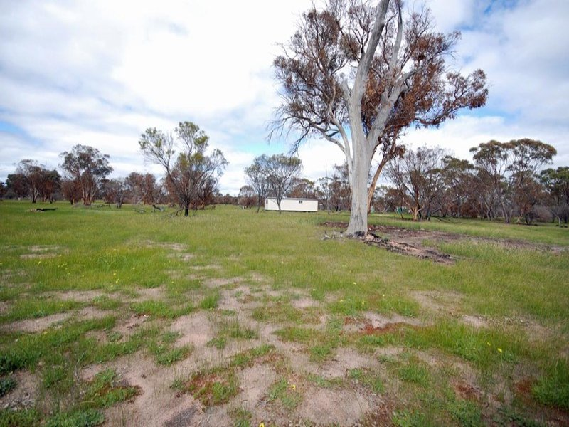 Lot 2558 Great Southern Highway, Piesseville, WA 6315