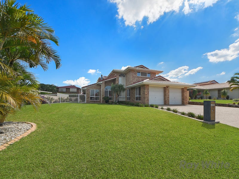 8 Contessa Place, Bracken Ridge, Qld 4017