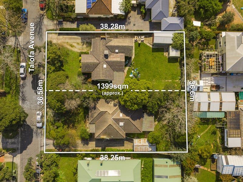 5 & 7 Talofa Avenue, Ringwood East, Vic 3135