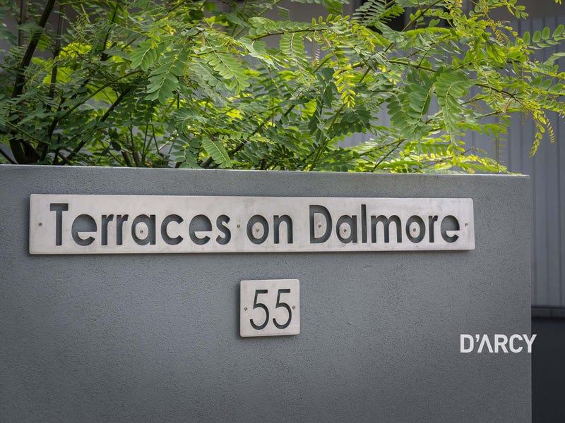 3/55 Dalmore Street, Ashgrove