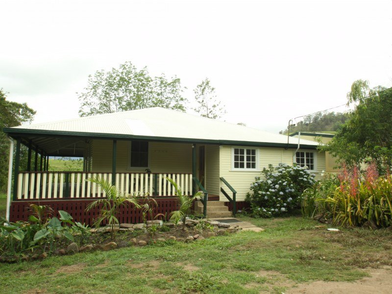 2210 Nimbin Road, Coffee Camp, NSW 2480