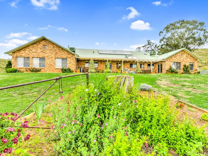 2079 Nundle Rd, Dungowan, NSW 2340
