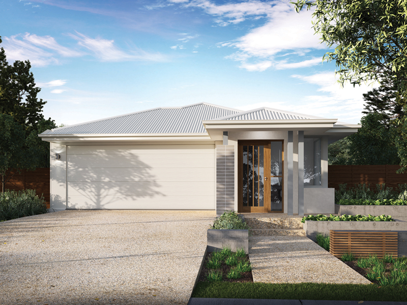 Lot 11, 43 Wesley Road, Griffin, Qld 4503