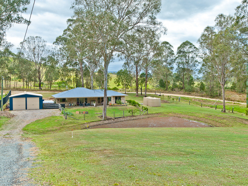 3 Axelsen Drive, Woodford, Qld 4514