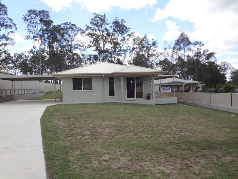 9  McLucas Crescent, Wondai, Qld 4606