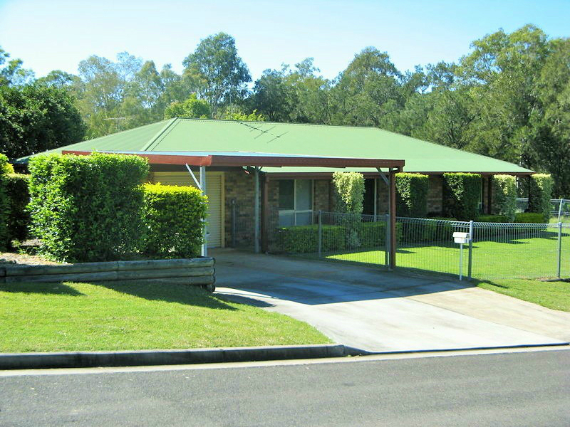 1 Louise Court, Silkstone, Qld 4304