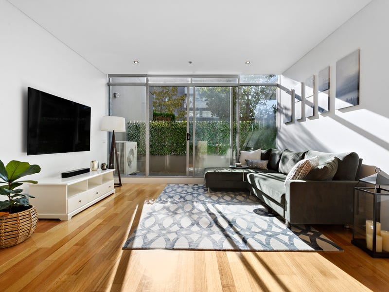 310E/126 Rouse Street, Port Melbourne, Vic 3207