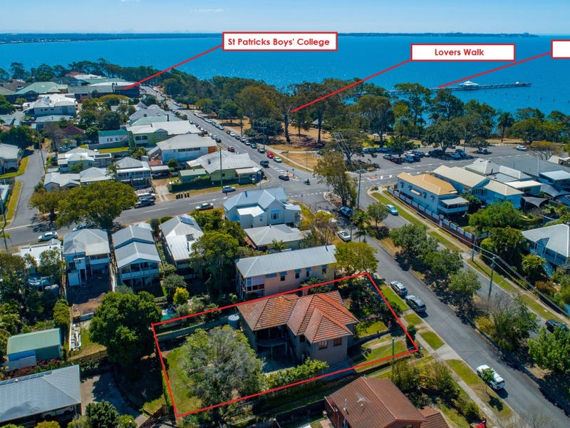 7 Sunday St, Shorncliffe, Qld 4017