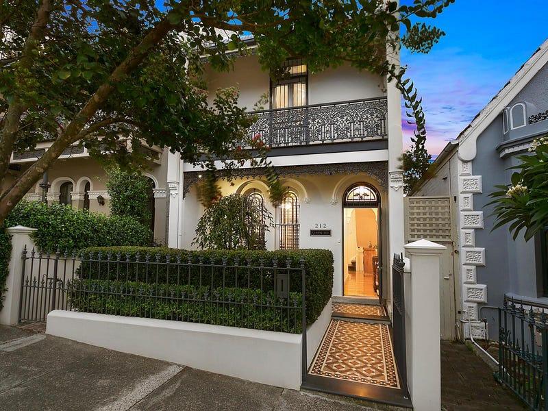 212 Albany Road, Petersham, NSW 2049