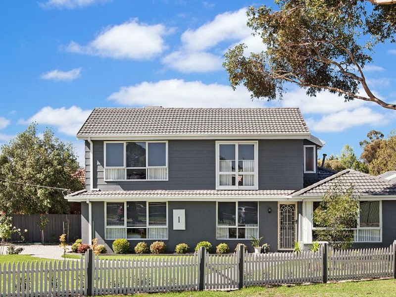 1 Wedding Drive, Wallan, Vic 3756