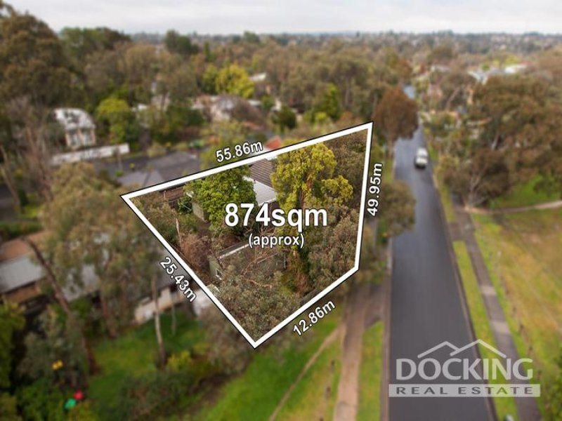 57 Shady Grove, Forest Hill, Vic 3131