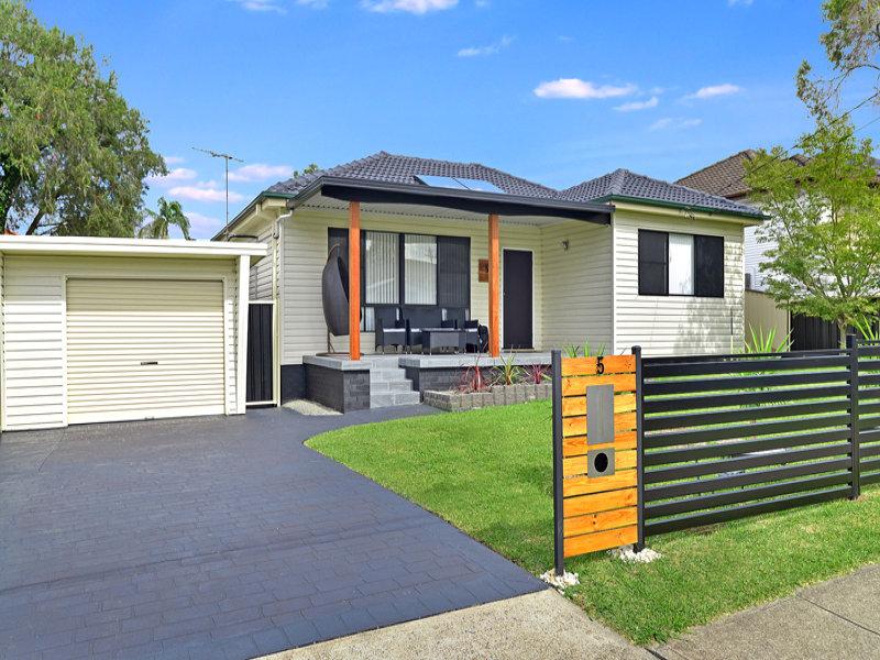 5 Olga Street, Greystanes, NSW 2145